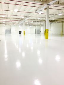 concrete polishing in Lake Worth