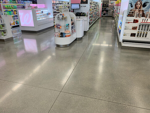 Commercial Epoxy Coating in Fort Lauderdale, FL (1)